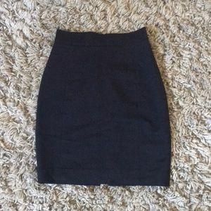 H&M Office pencil skirt